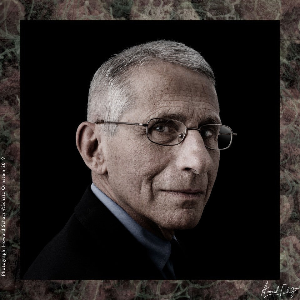 Above and Beyond - Dr Anthony Fauci: Portrait