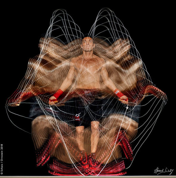 Sergio Martinez by Howard Schatz (HBS1805)
