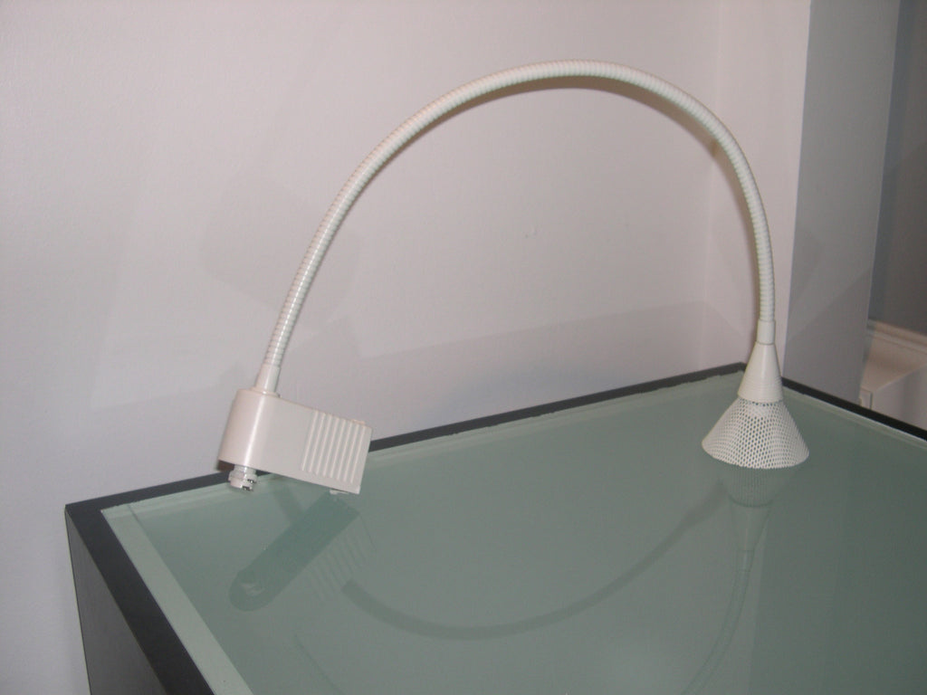 Fixture - Telescoping Track Lighting