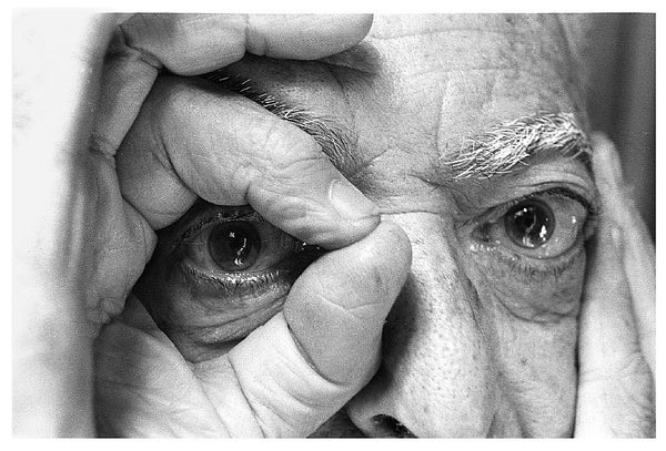 Brassai's Eye by John Loengard