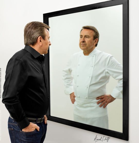 Daniel Boulud - The Chef and the Business man