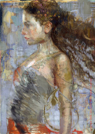 No. 13 (Windswept) by Charles Dwyer Jr.