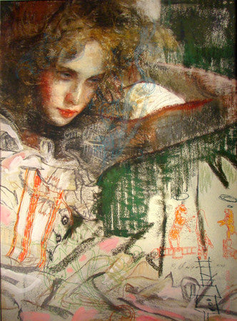 No. 15 by Charles Dwyer Jr.
