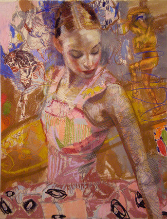 Cirque - Variation by Charles Dwyer Jr.