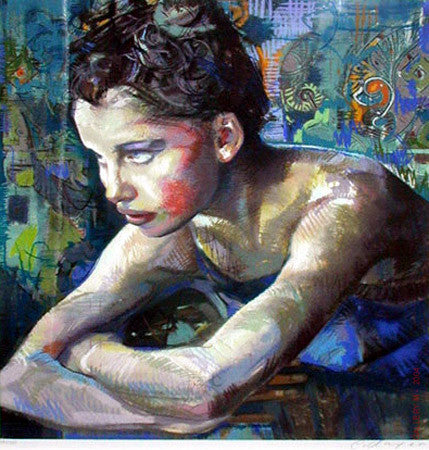 The Affirmation by Charles Dwyer Jr.