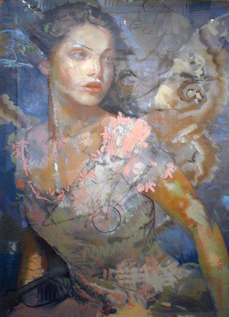 The Awakening by Charles Dwyer Jr.
