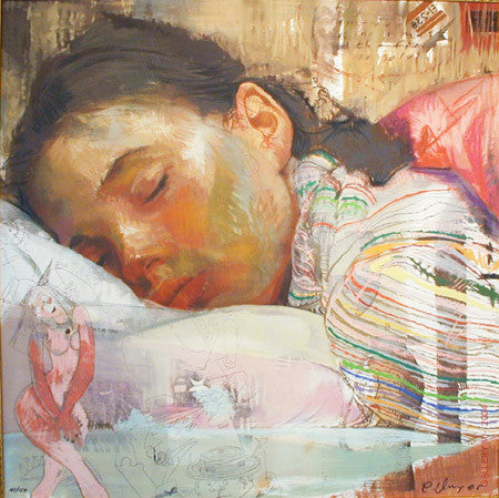 Naked Dreams by Charles Dwyer Jr.