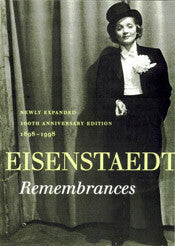 Eisenstaedt: Remembrances