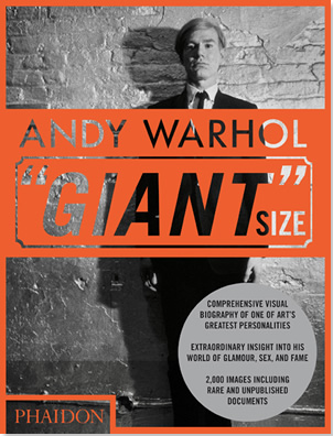 GIANT Size by Phaidon