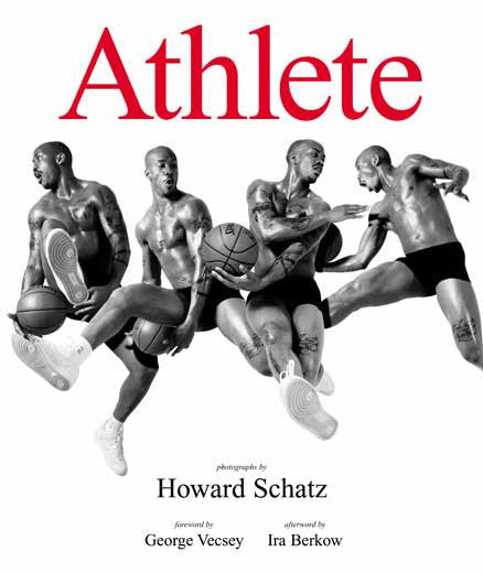 Athlete by Howard Schatz
