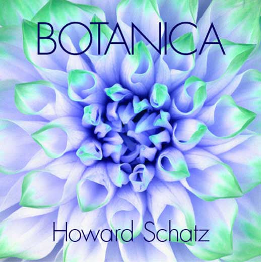Botanica by Howard Schatz