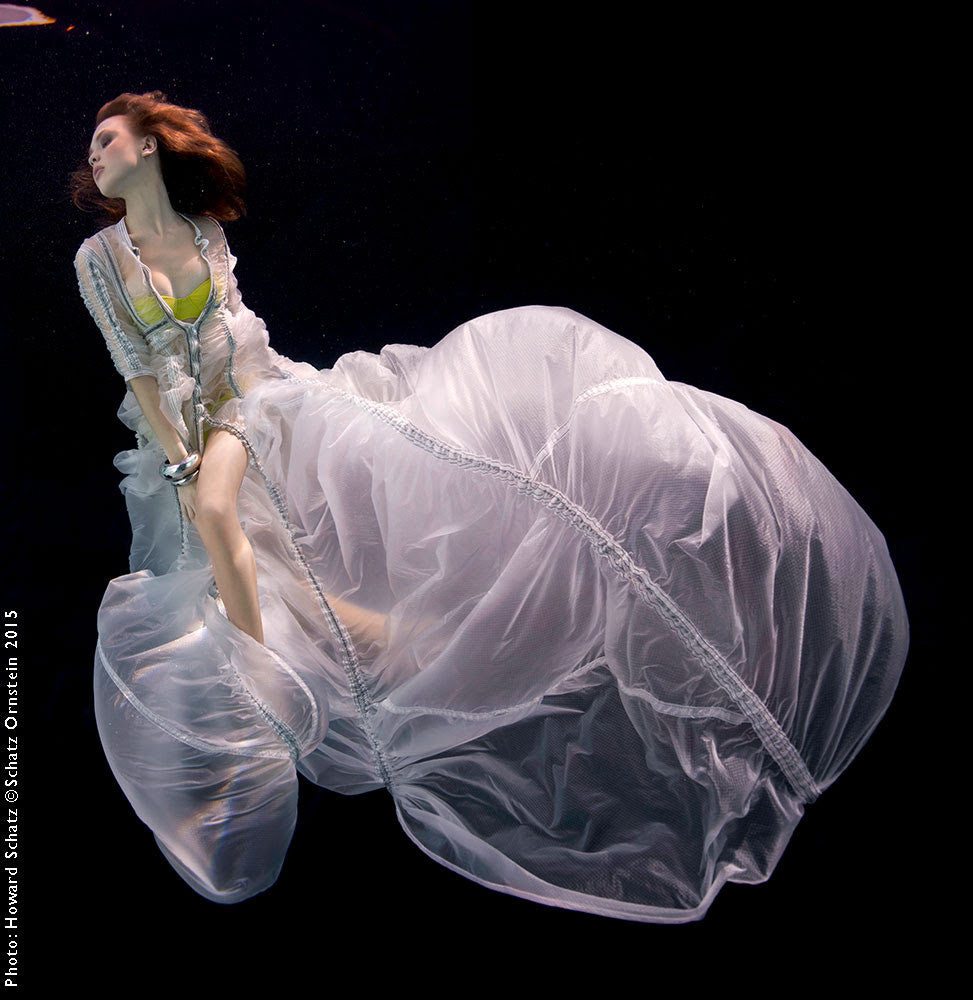 Underwater Study 3223 by Howard Schatz