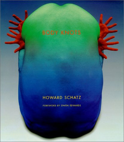 Body Knots by Howard Schatz