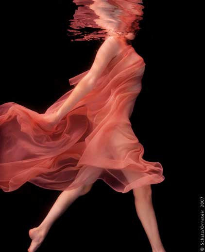 Underwater Study #132 by Howard Schatz