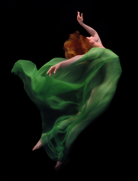 Underwater Study #3200 by Howard Schatz