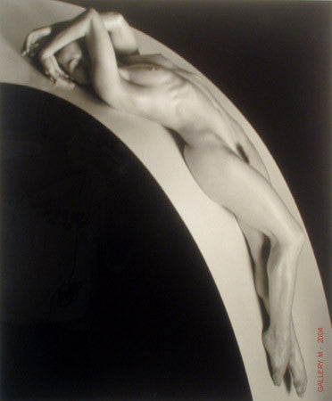 Nude Body Nude #1320 by Howard Schatz