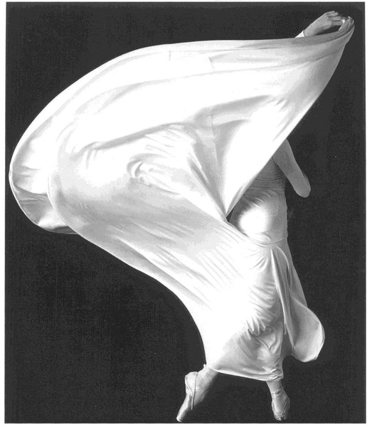 Pascale LeRoy #1 by Howard Schatz