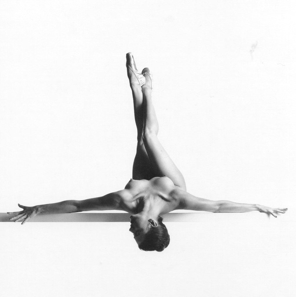 Shannon Lilly  #1 by Howard Schatz