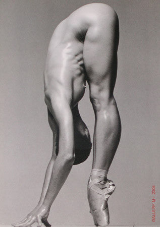 Shannon Chain #10 by Howard Schatz