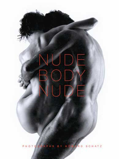 Nude Body Nude by Howard Schatz