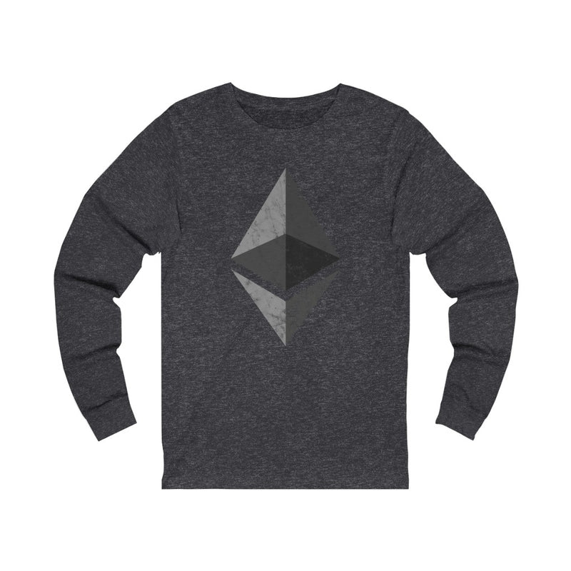 LG ETH DIAMOND LONG SLEEVE