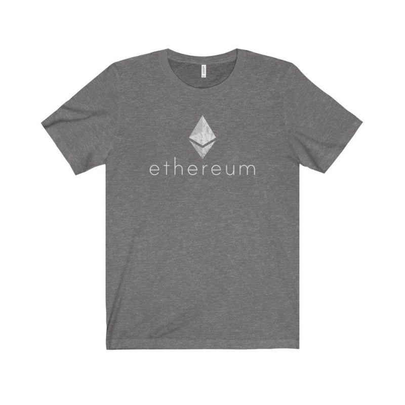 DISTRESSED ETHEREUM TEE