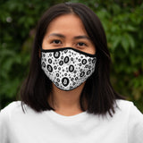 Copy of FRAGMENTS 2 FITTED BTC FACE MASK (WITH FILTER POCKET)