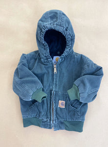 Carhartt Active Jacket Age 2 Years