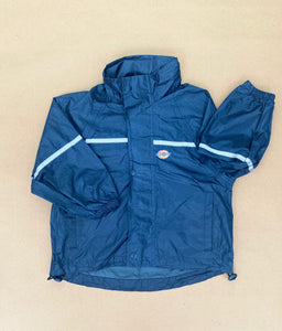 Vintage Dickies Windbreaker Age 3-4 Years
