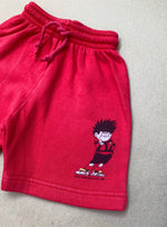 Load image into Gallery viewer, Vintage Dennis the menace shorts age 4 years
