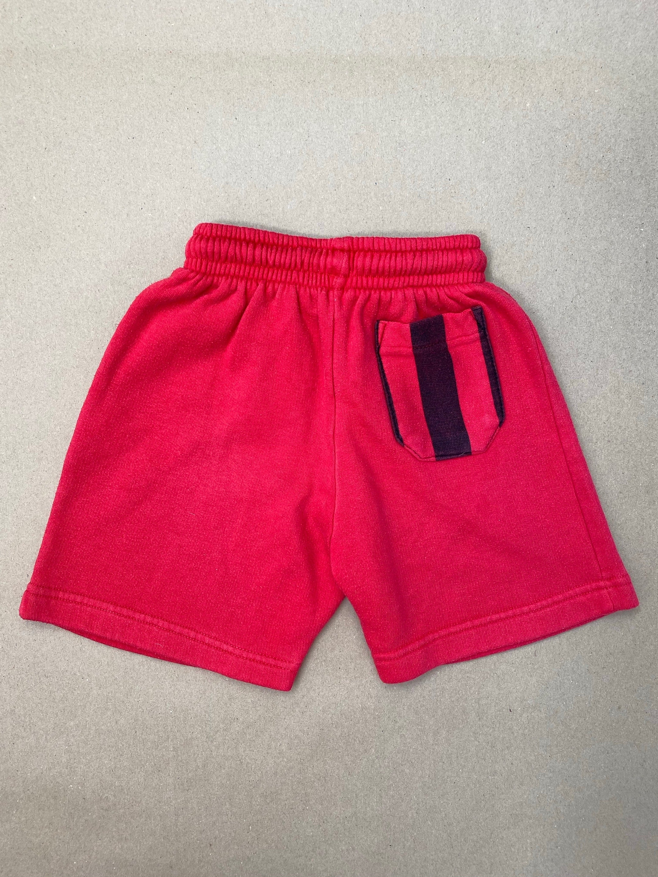 Vintage Dennis the menace shorts age 4 years