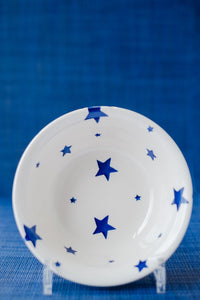 Emma Bridgewater Starry Skies Cereal Bowl