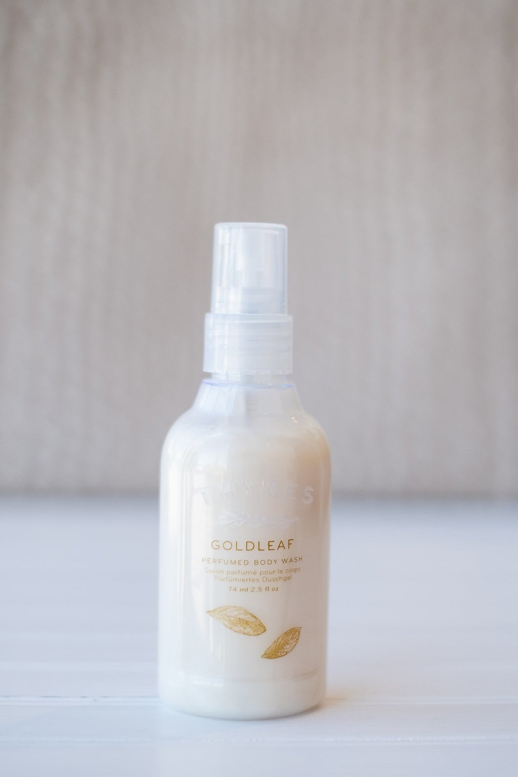 Goldleaf Petit Body Wash