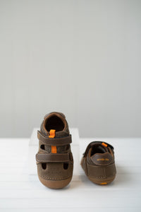 The Elijah Sneaker by Stride Rite