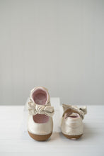 Load image into Gallery viewer, The Esme Mary Jane in Champagne by Stride Rite