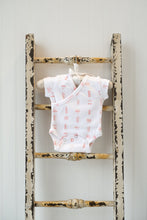 Load image into Gallery viewer, LOVED BABY BABY BODYSUIT