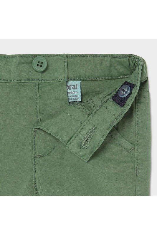 Mayoral Baby Boy Basic Twill Trousers   595-75
