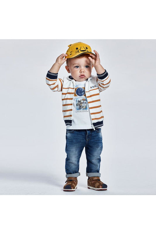 Mayoral Baby Boy Jeans   1586-40
