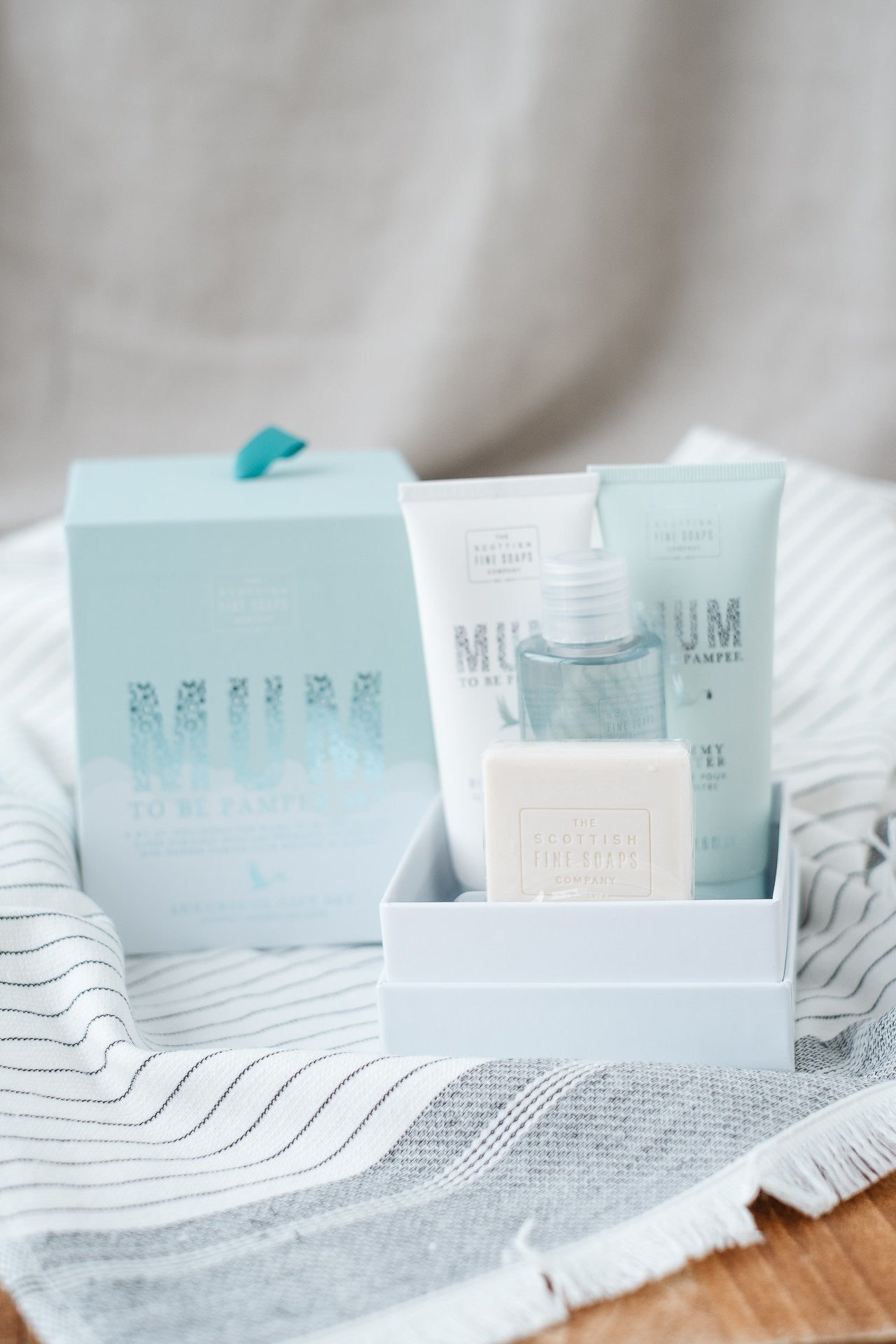 Mum To Be Pamper Set