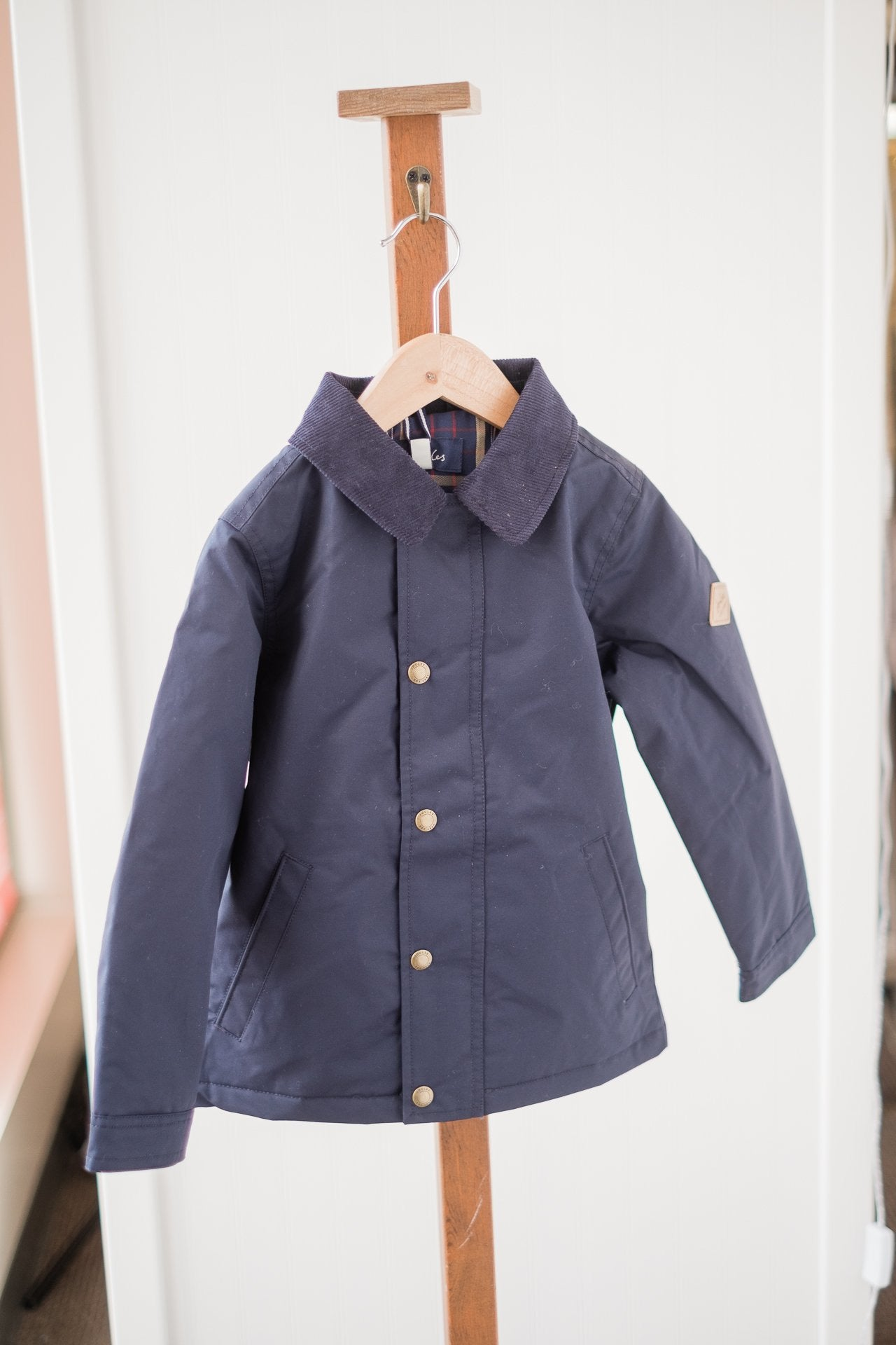 Joules Hartland Harrington Jacket    211953