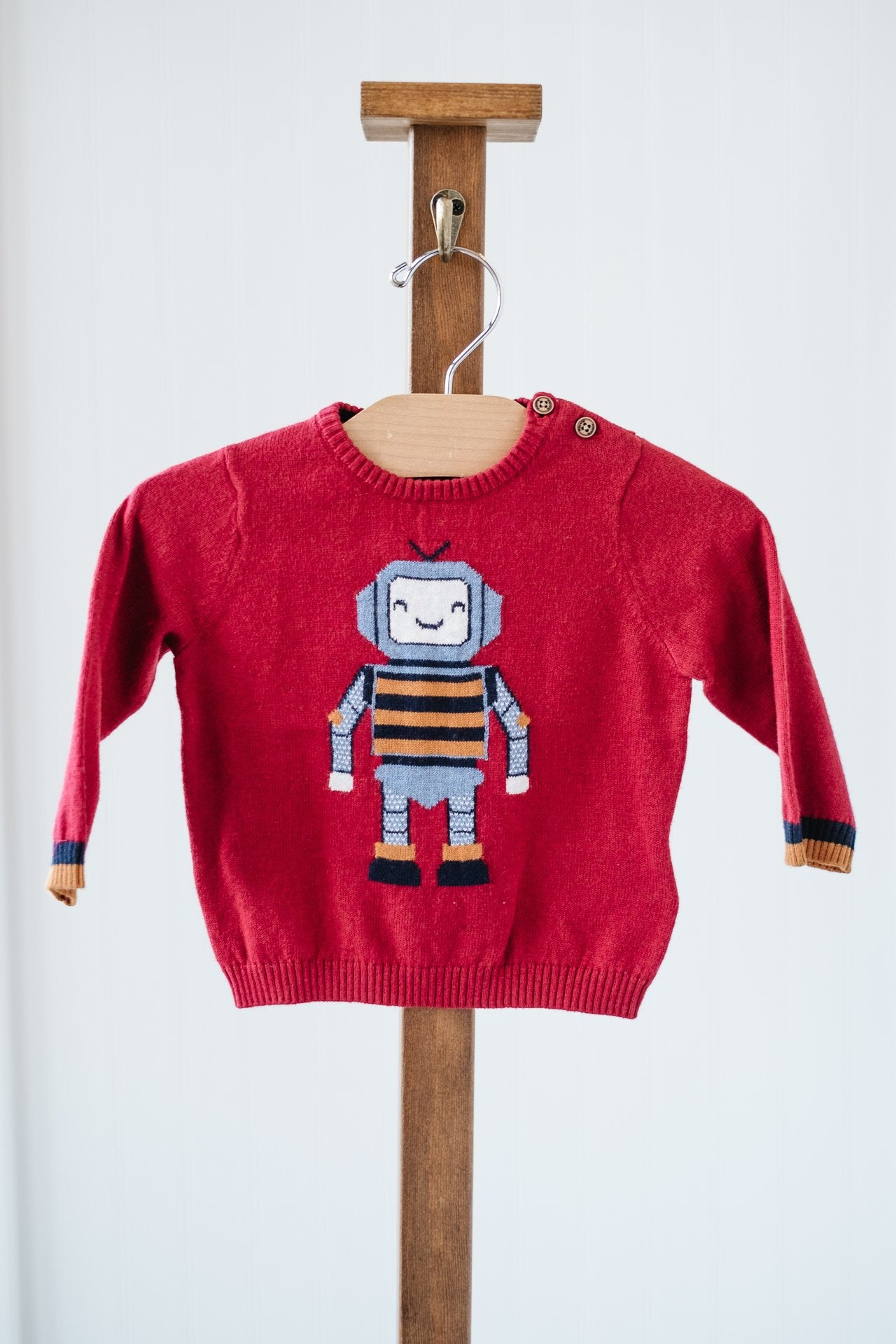 Mayoral Baby Boy Sweater