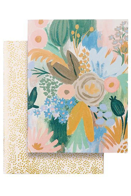 Rifle Paper Co. Pocket Notebook Luisa