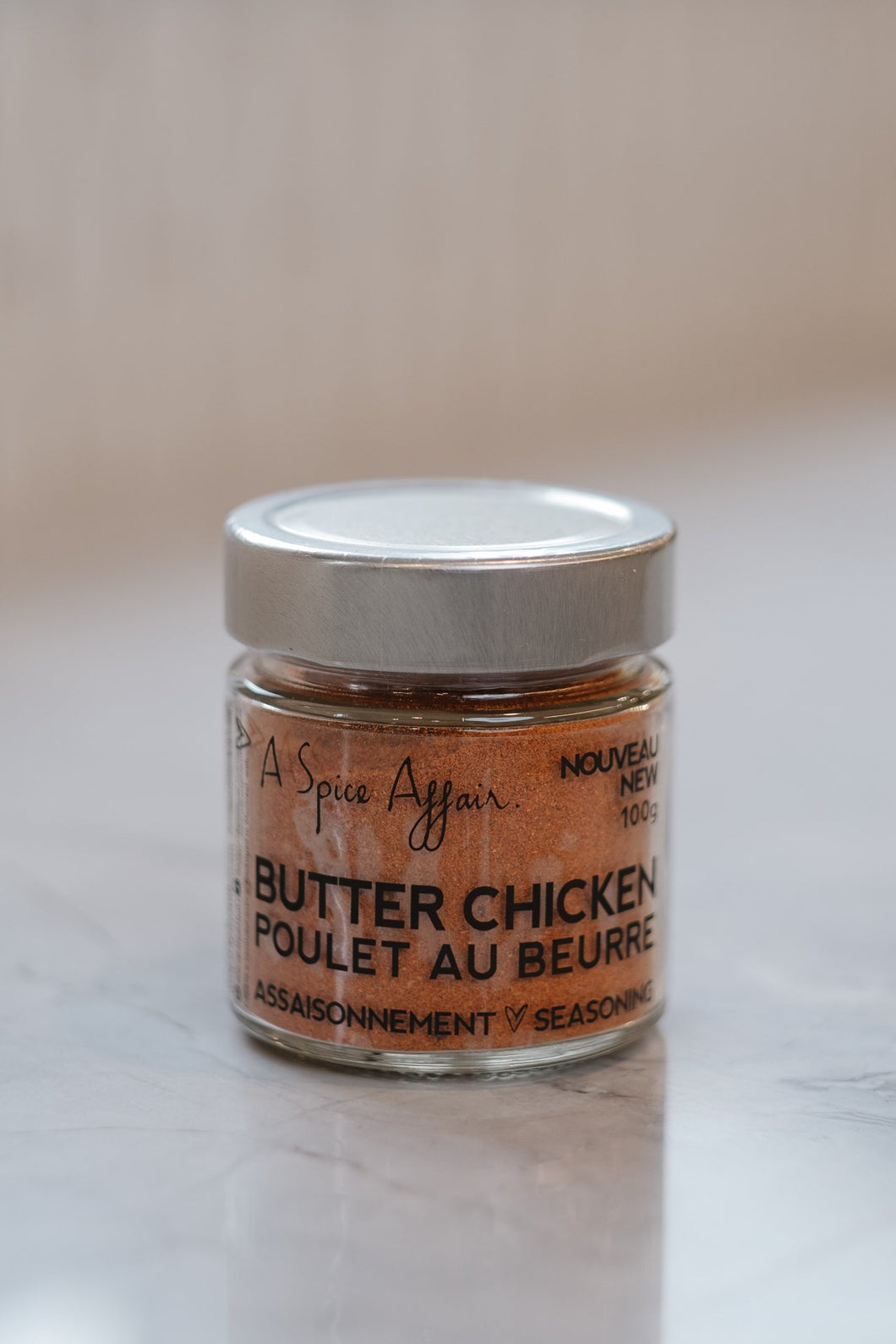 Butter Chicken Seasoning 100g