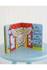 If I Were A Bunny by Jellycat