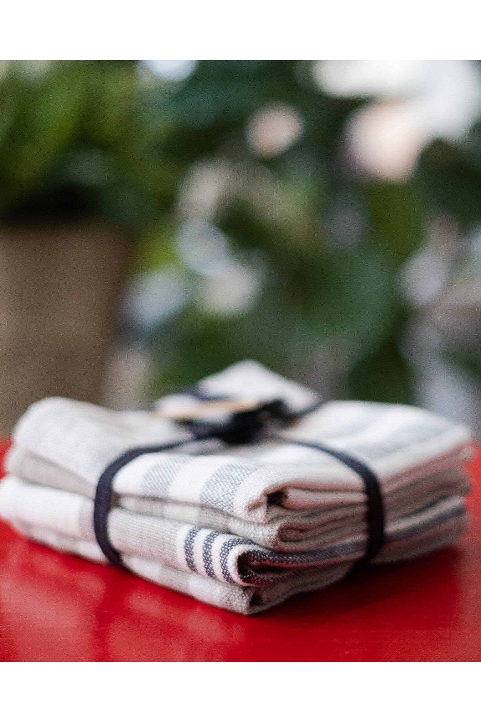 Creative Coop Tea Towel Set
