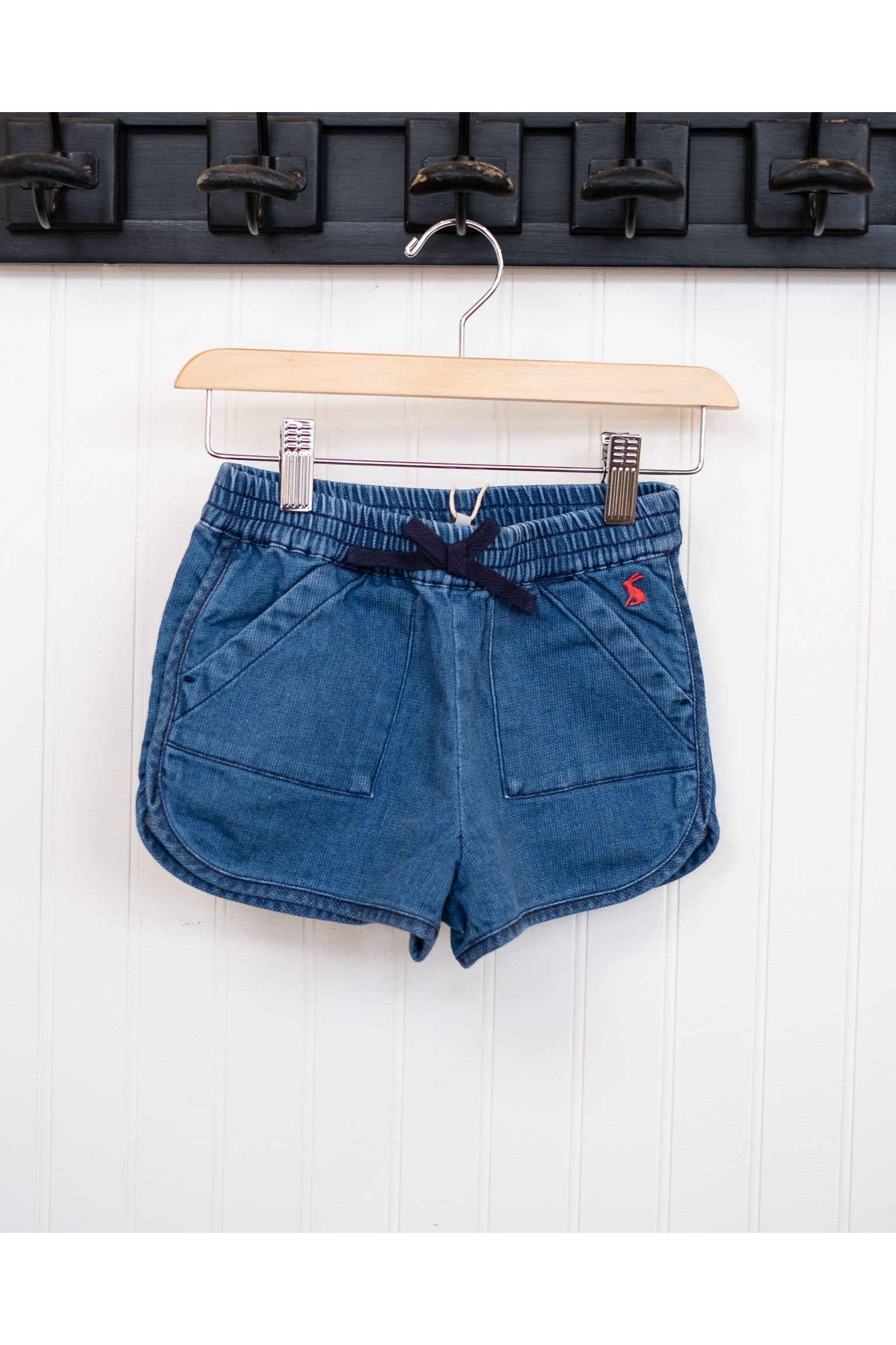 Joules Denim Play Short
