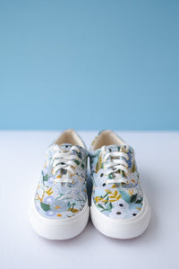 Keds x Rifle Paper Co Garden Party Sneaker