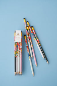 Rifle Paper Co Writing Pencils