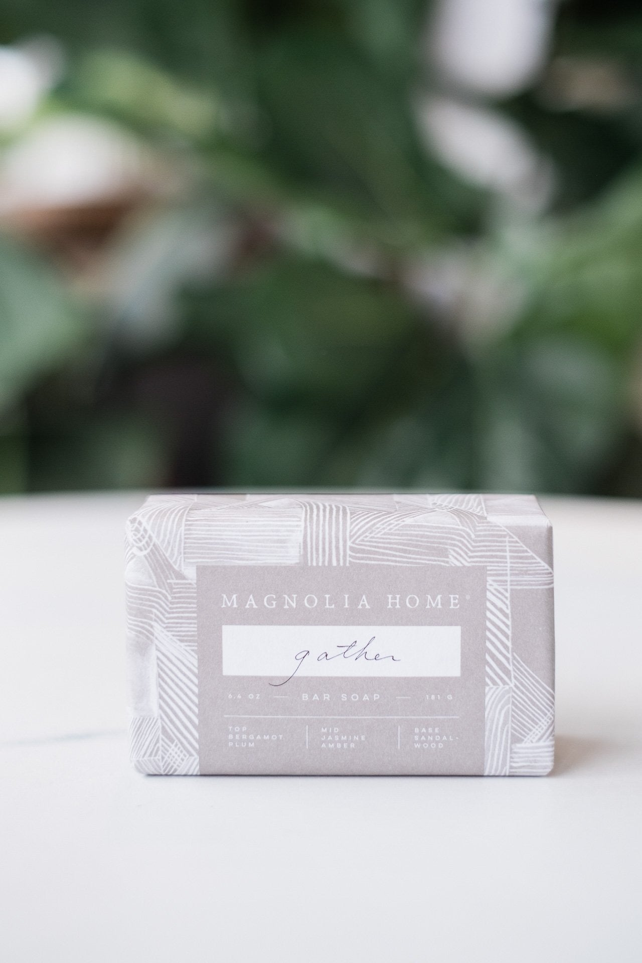 Gather Bar Soap