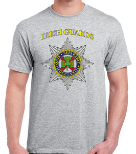 Irish Guards T-Shirt 0002